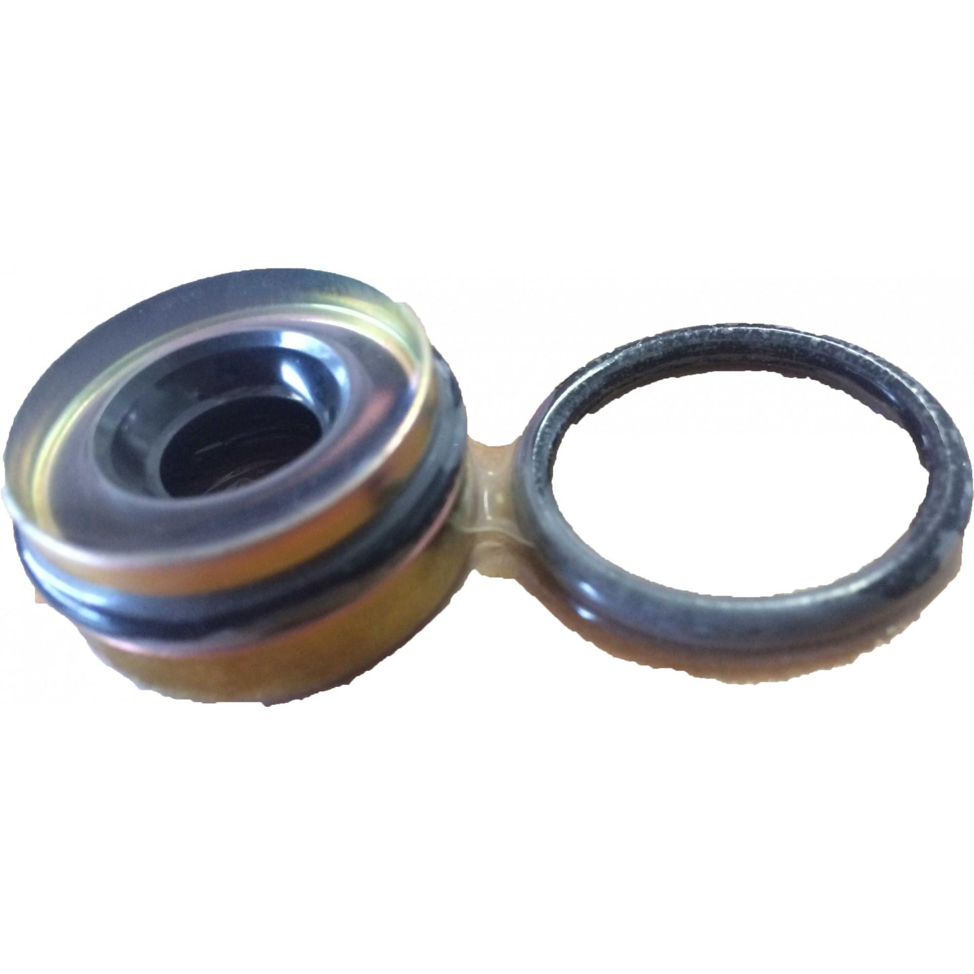 Selo Compressor - Nihon Dkv14c Zexel Corsa Lip Seal