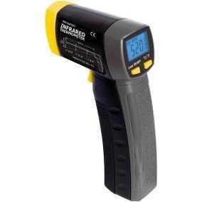 Termometro - Termometro Digital Infravermelho Termometro Digital Infravermelho