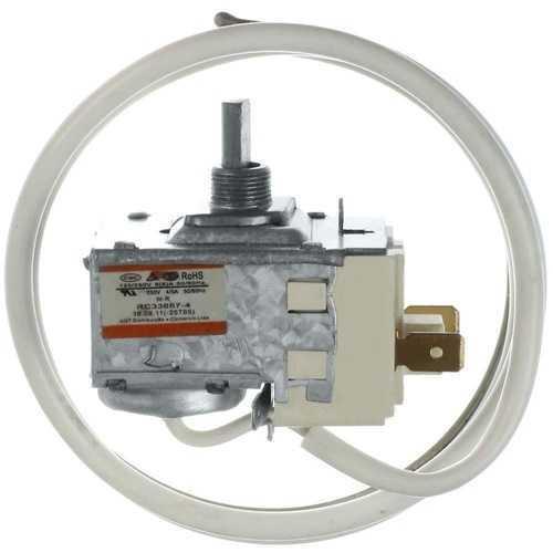 Termostato - Universal Rotativo Encapsulado