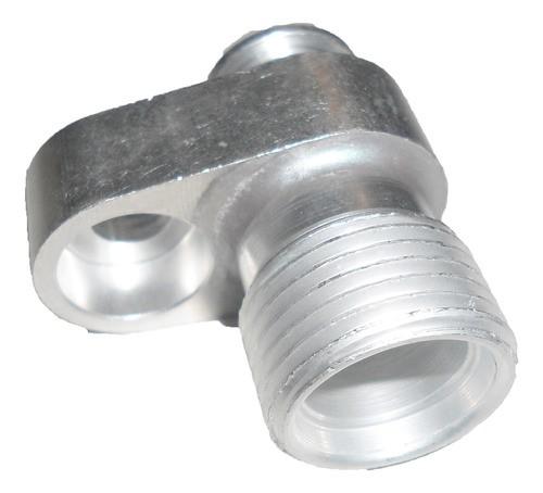 "Valvula Conector - Compressor F250 ""radial P/o""ring"""