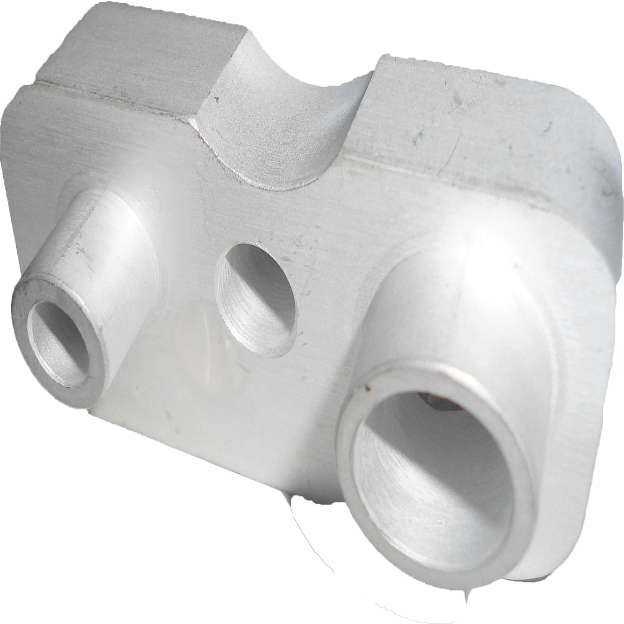 Valvula Conector - Delphi P/adaptacao Astra Antigo