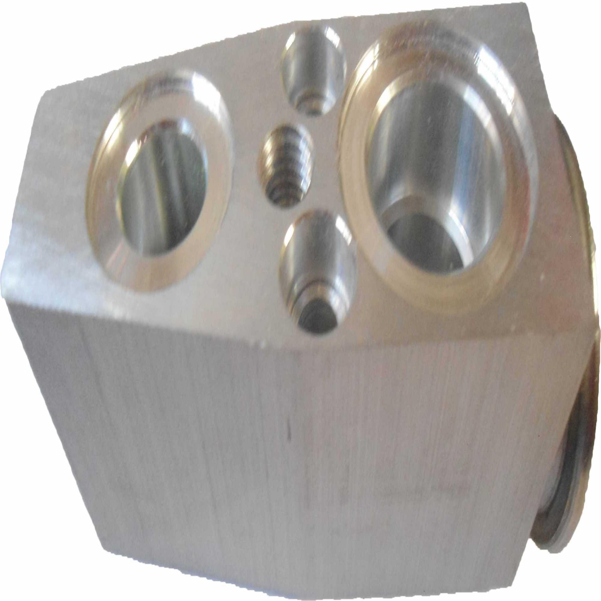 Valvula Expansao - Fusion 12/Aplica Captiva Oem-6E5Z19D594Aa