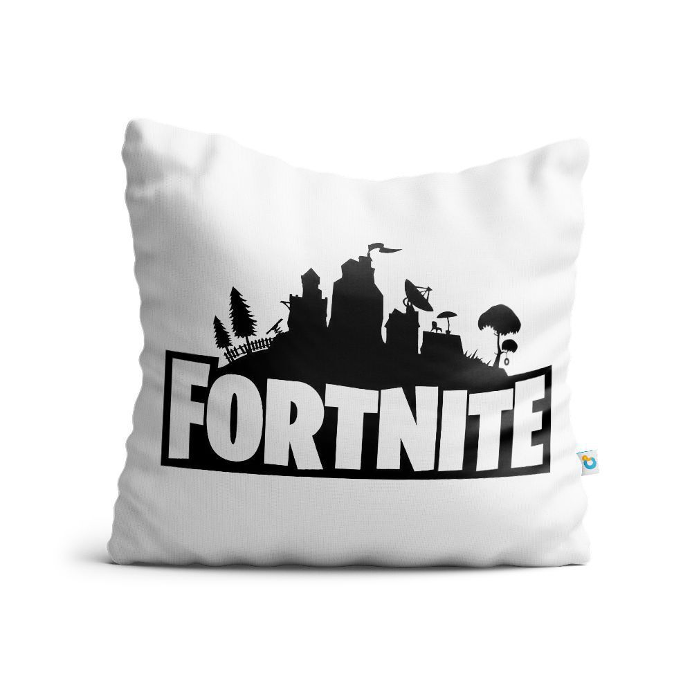 Almofada Fortnite