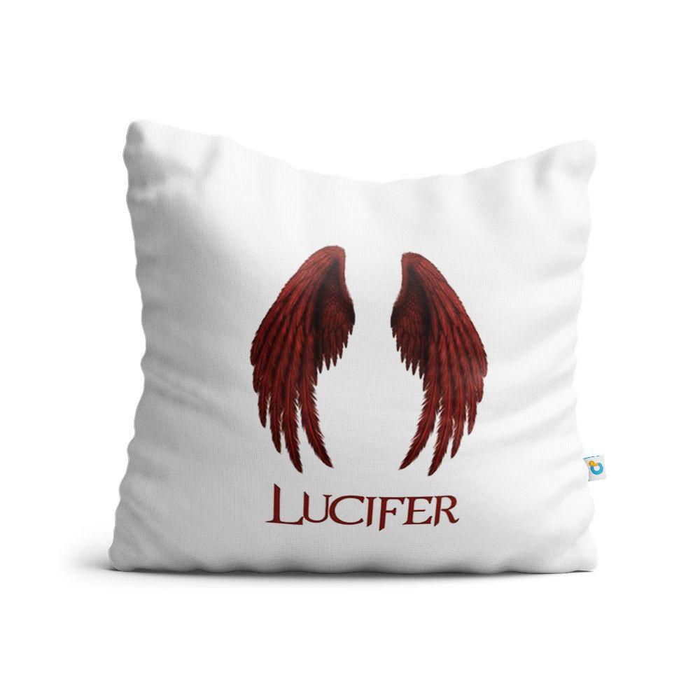 Almofada Lucifer Asas