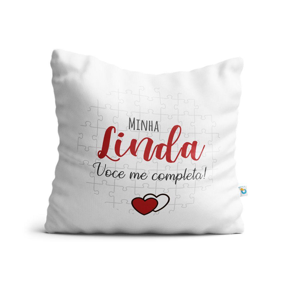 Almofada Minha Linda