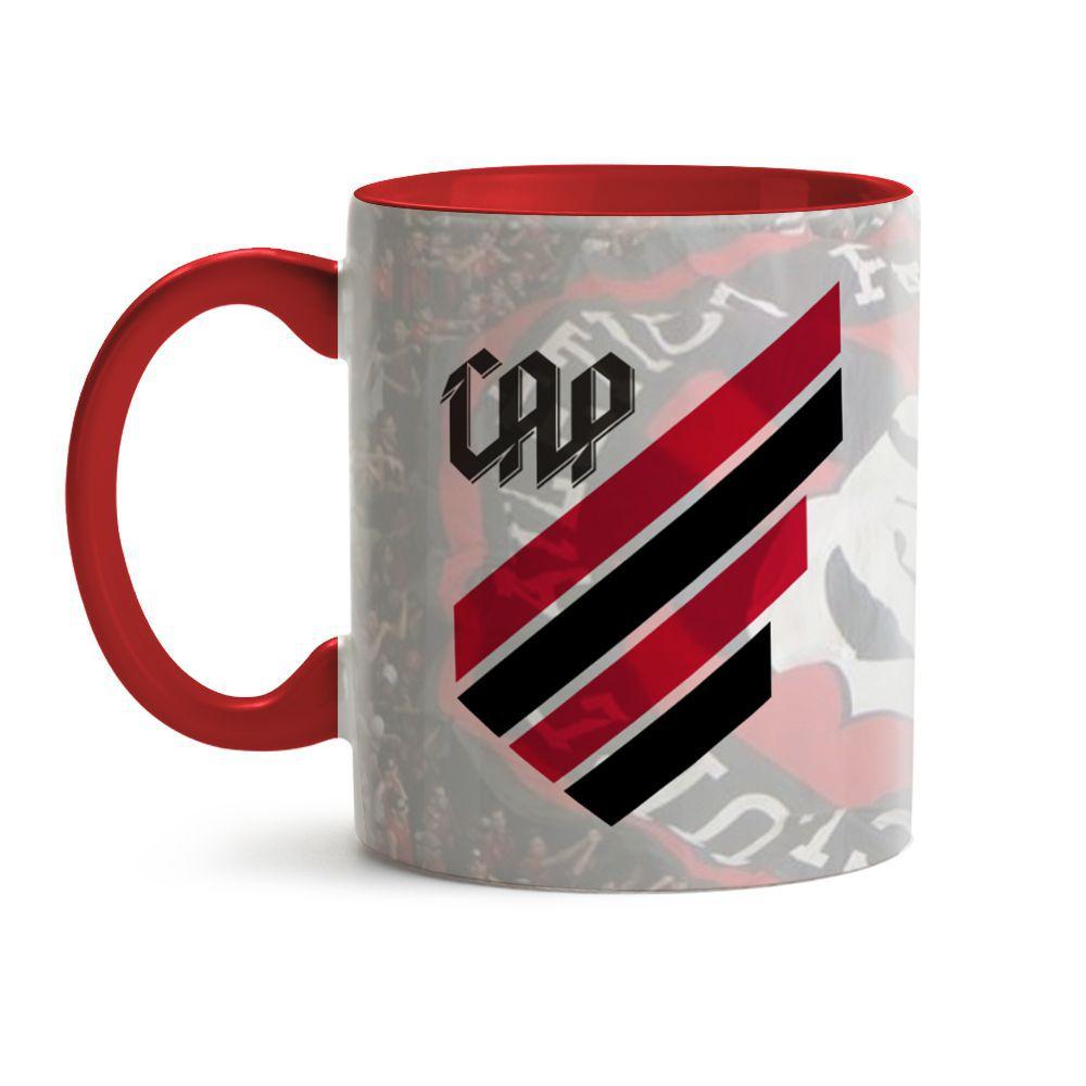 Caneca Athletico Paranaense Furacão