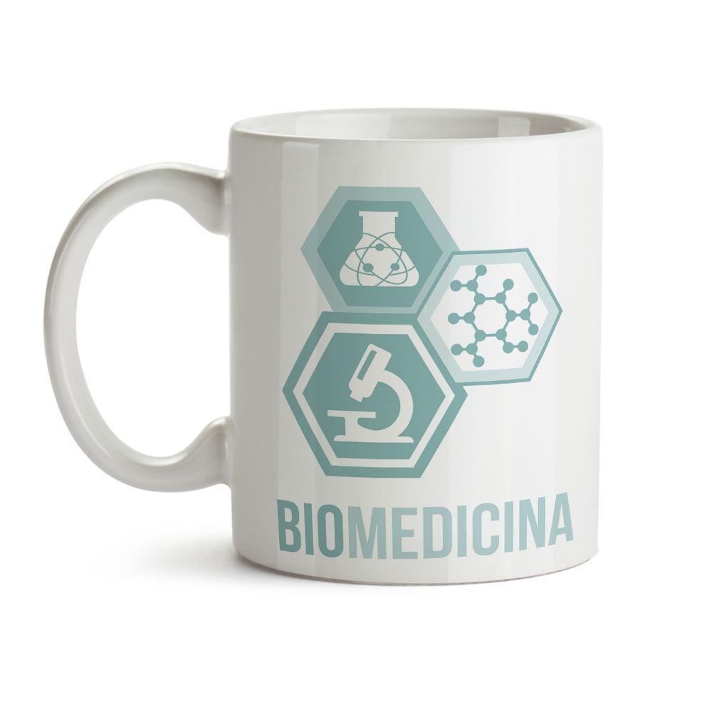 Caneca Biomedicina Masculina