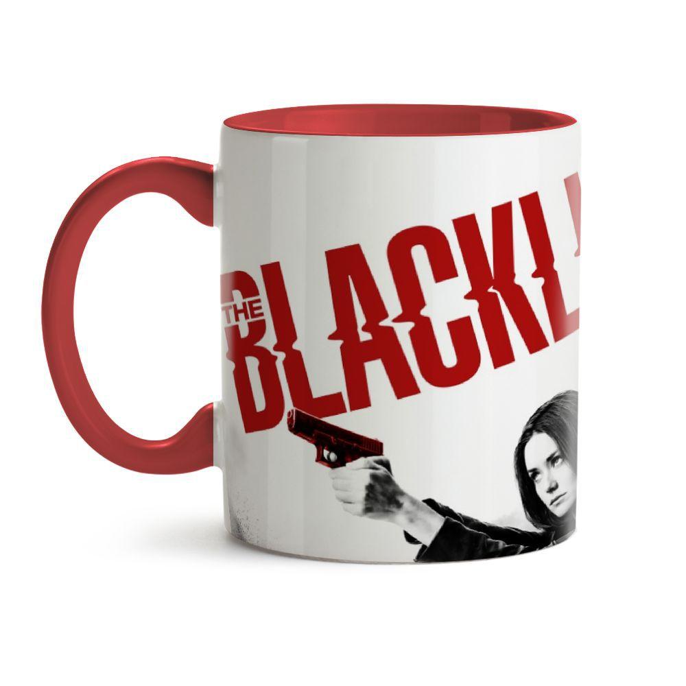 Caneca Blacklist 01