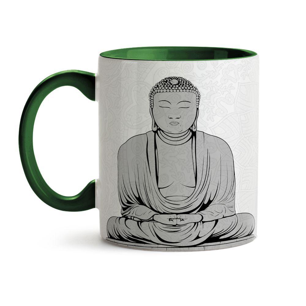 Caneca - Buda