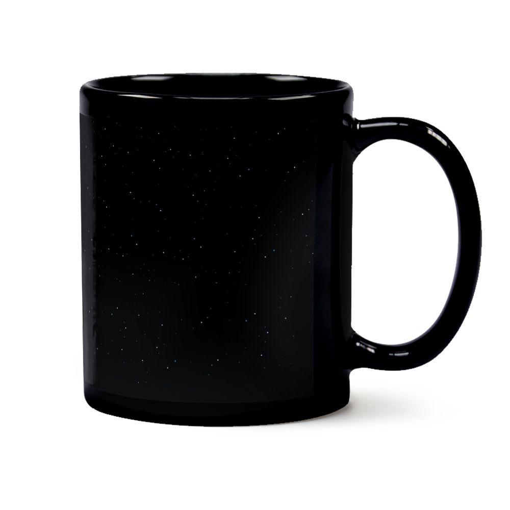 Caneca Darth Vader Black