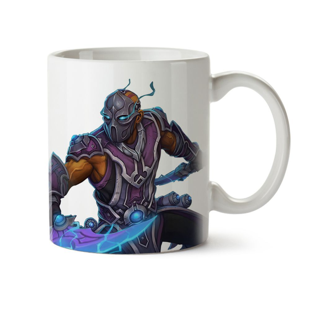 Caneca Dota 2 - Antimage 1