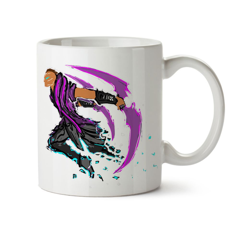 Caneca Dota 2 - Antimage 2