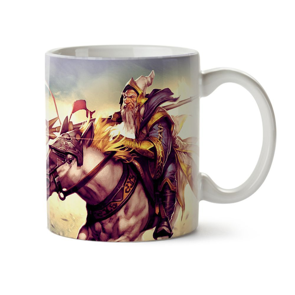 Caneca Dota 2 - Keep Of The Light