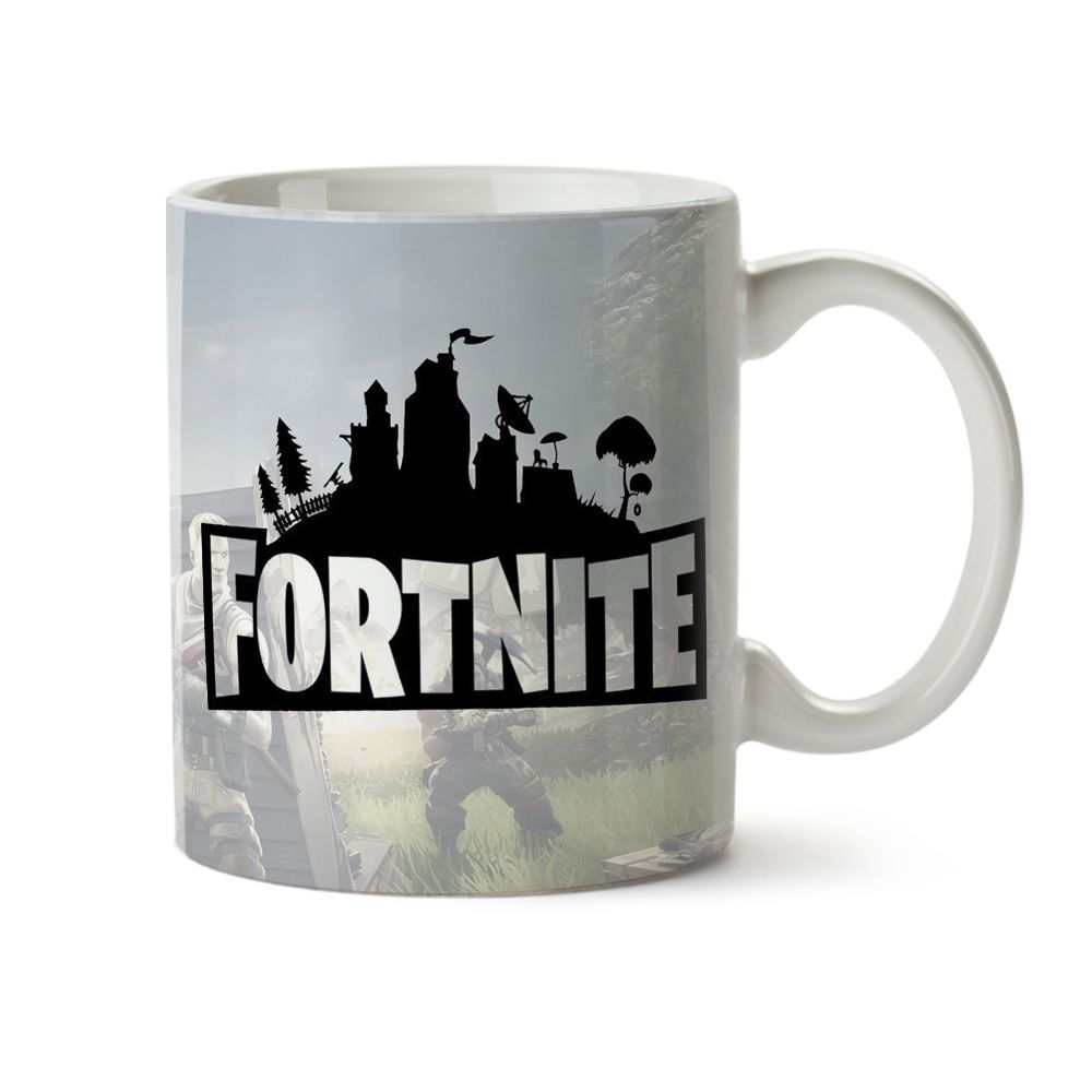 Caneca Game - Fortnite O8