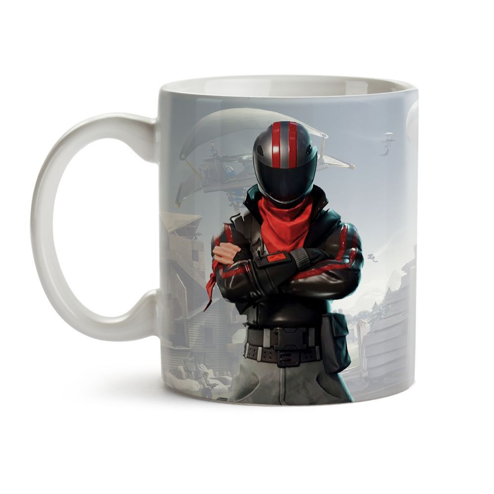 Caneca Game - Fortnite O9