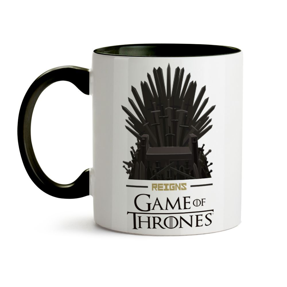Caneca Game Of Thrones Trono