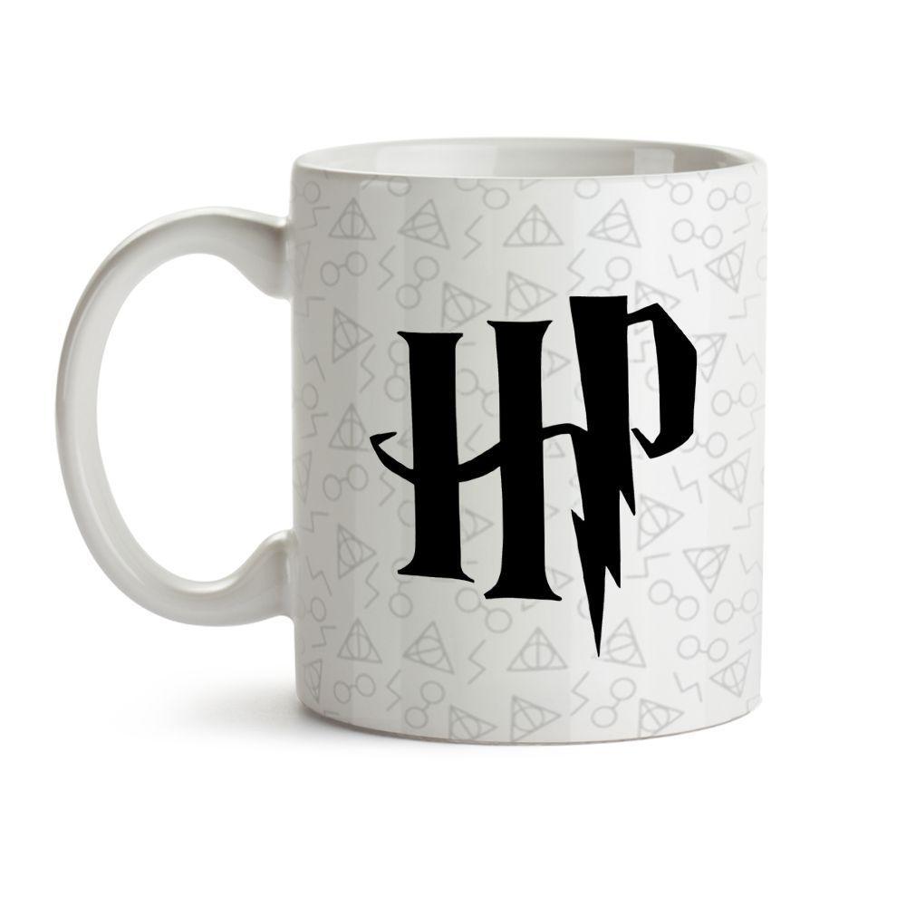 Caneca Harry Potter 02