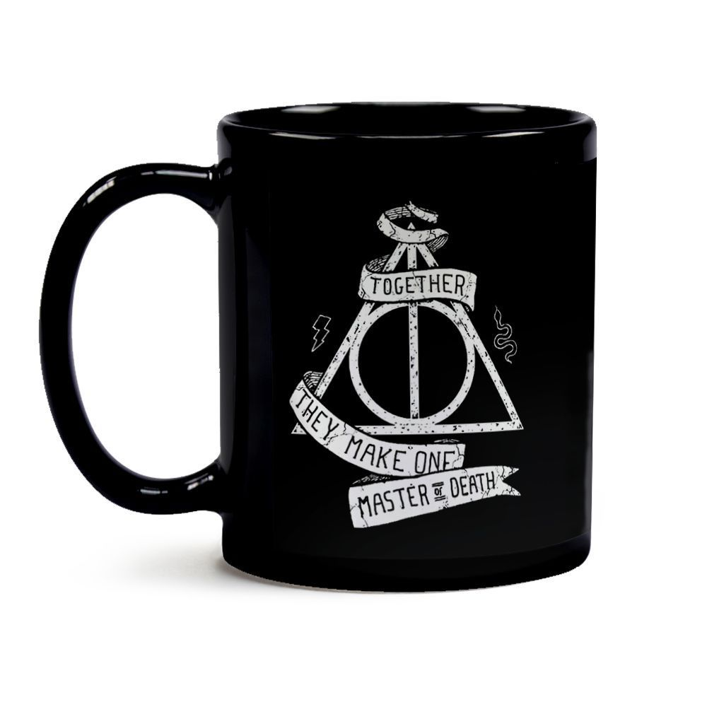 Caneca Harry Potter 19