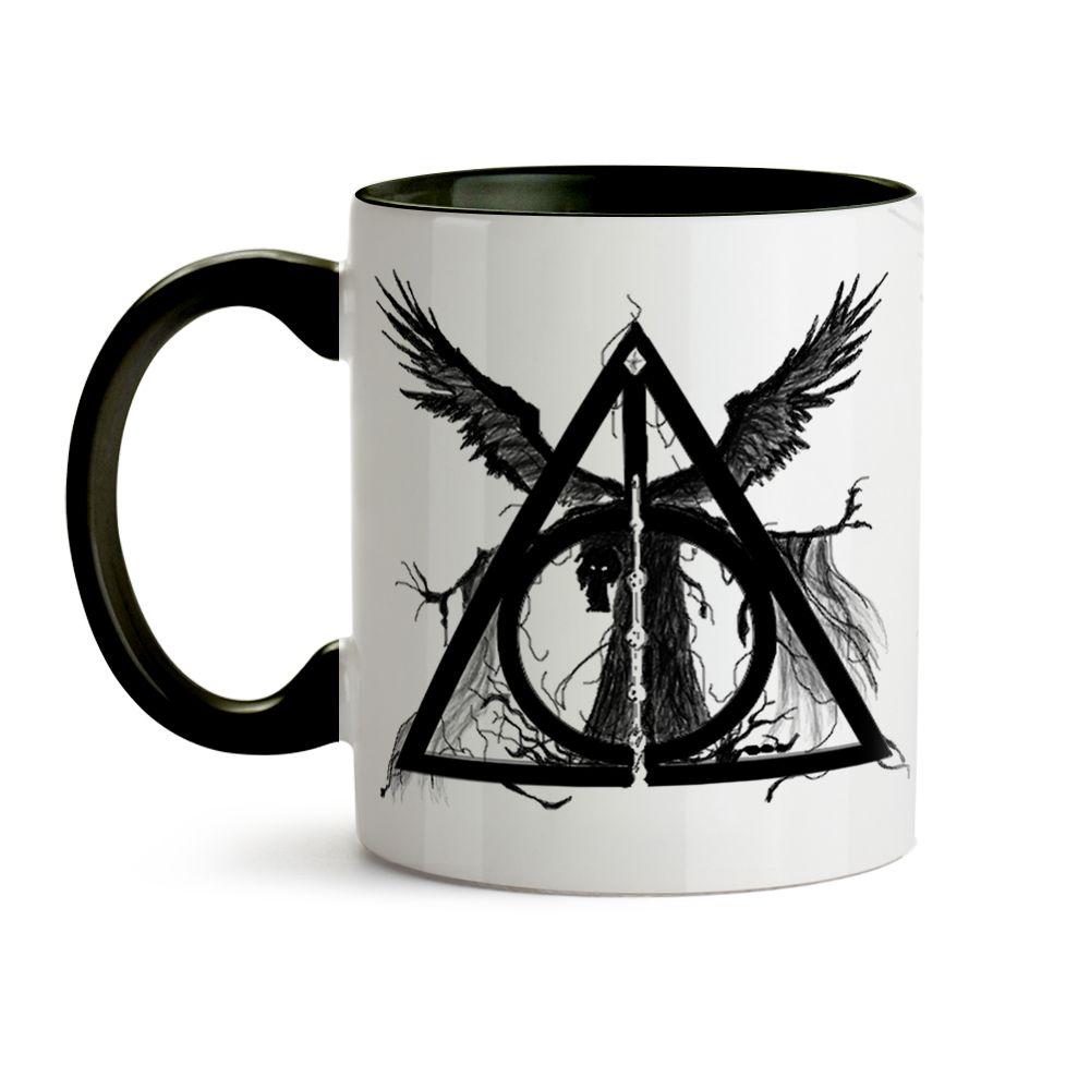 Caneca Harry Potter 24