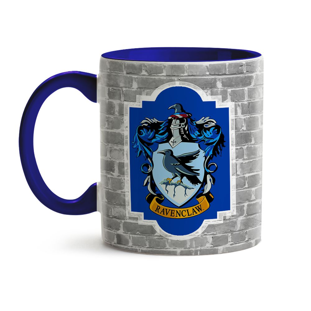 Caneca Harry Potter Corvinal 02