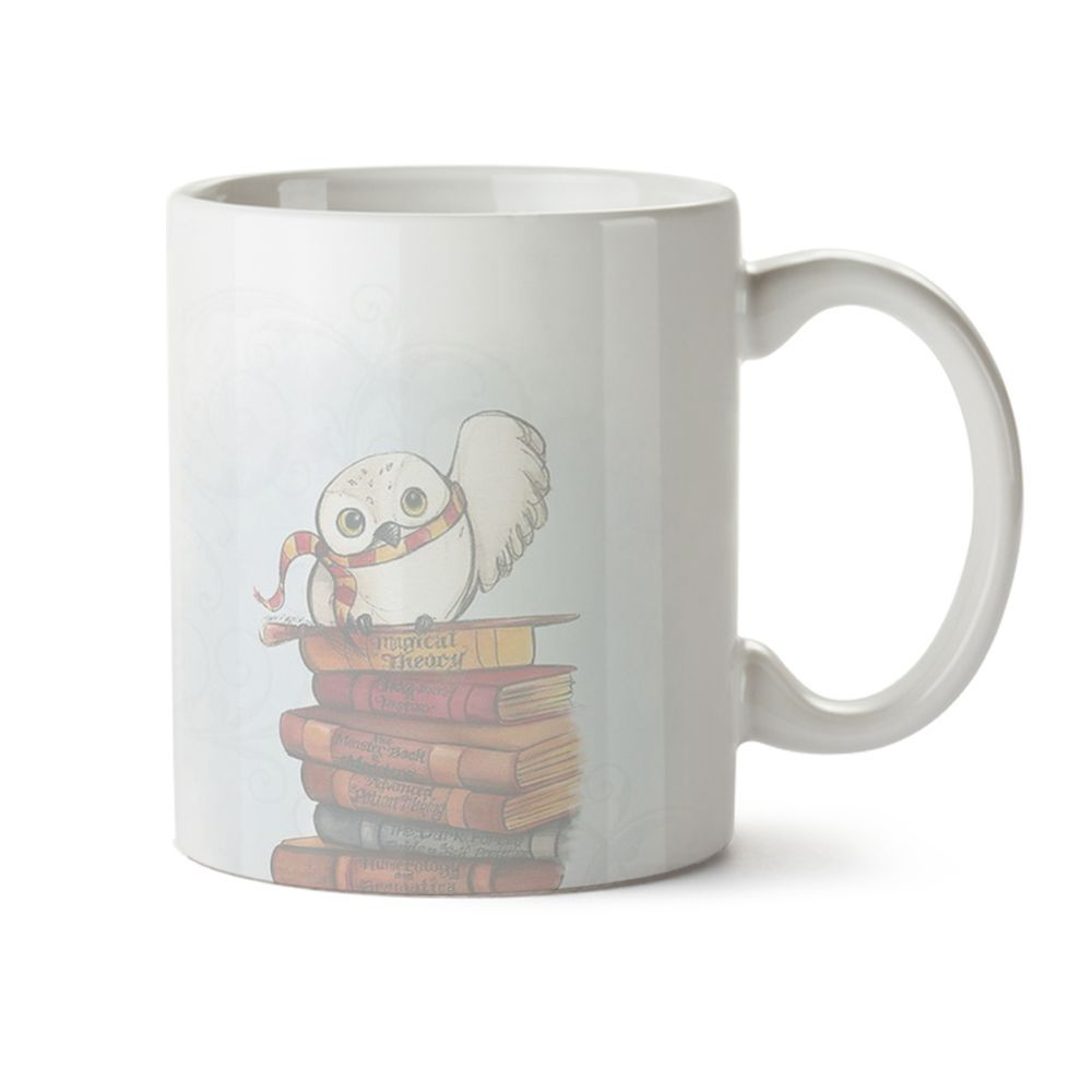 Caneca Harry Potter Cute