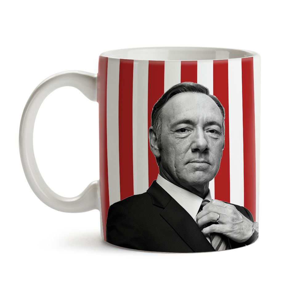 Caneca House Of Cards 02
