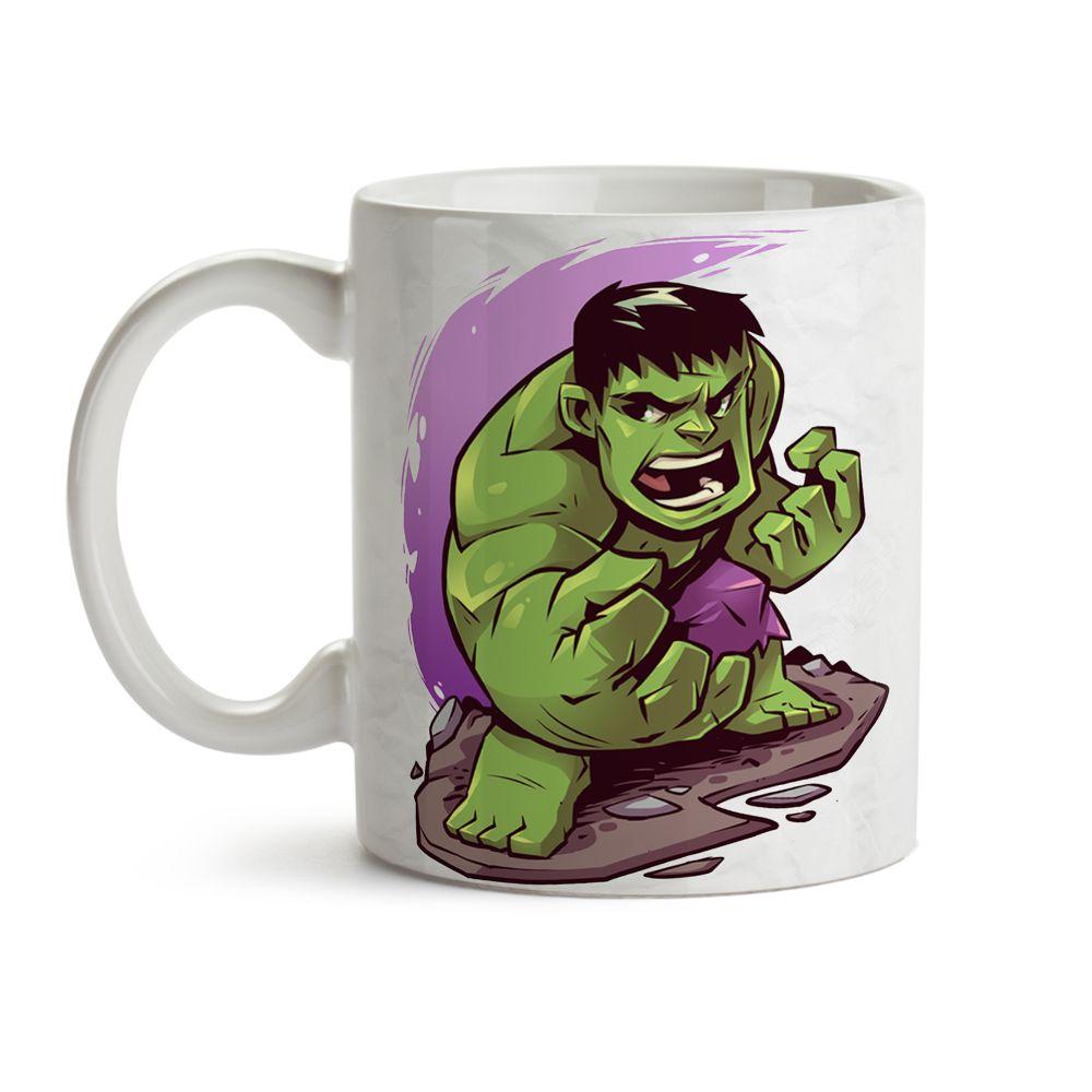 Caneca Hulk 02