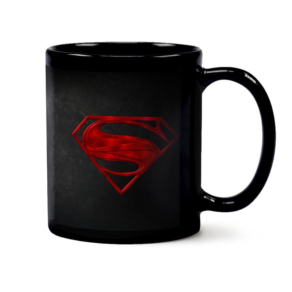 Caneca Liga Da Justiça Superman