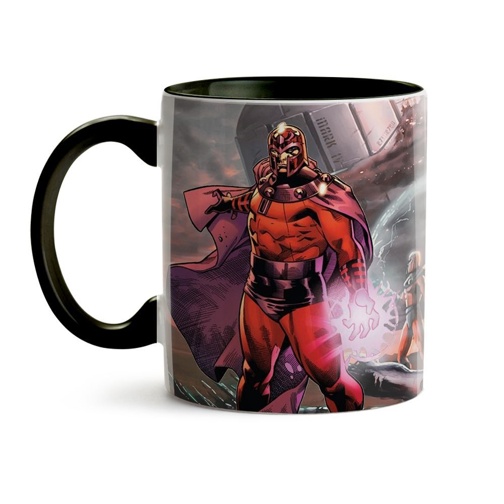 Caneca Magneto
