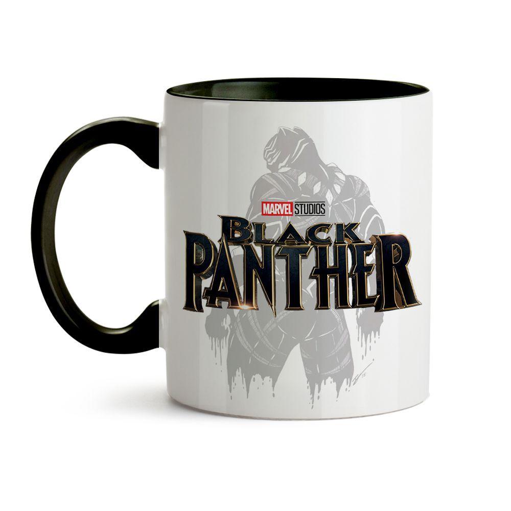 Caneca Pantera Negra 02