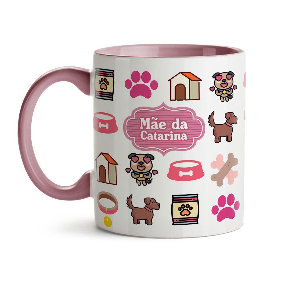 Caneca Pet C/ Nome