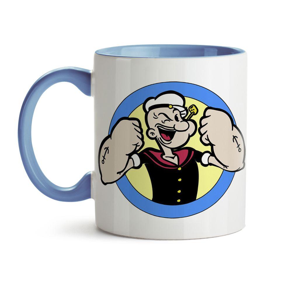 Caneca Popeye 02