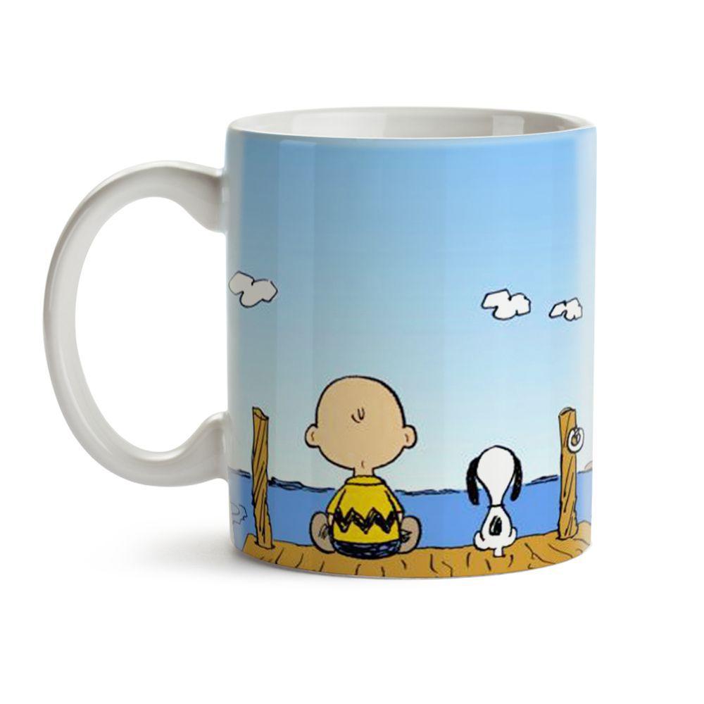 Caneca Snoopy 02