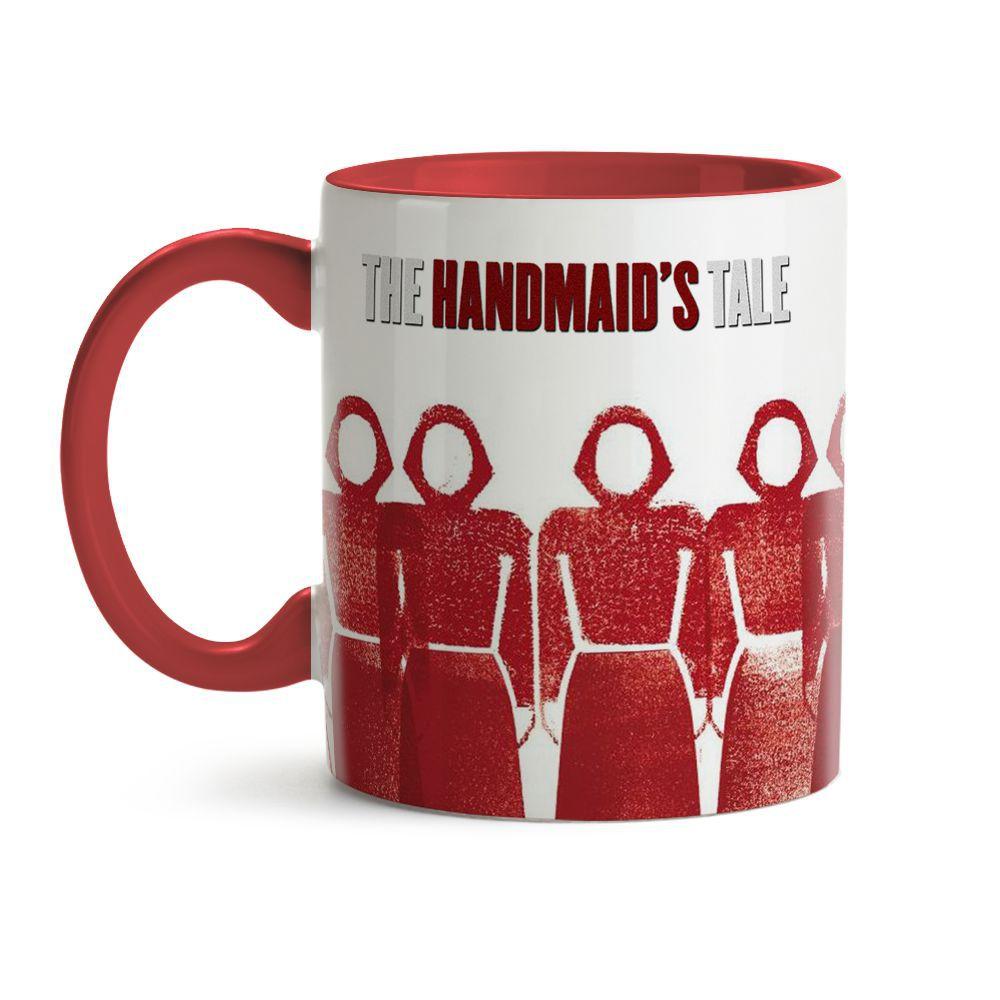 Caneca The Handmaid'S Tale 03