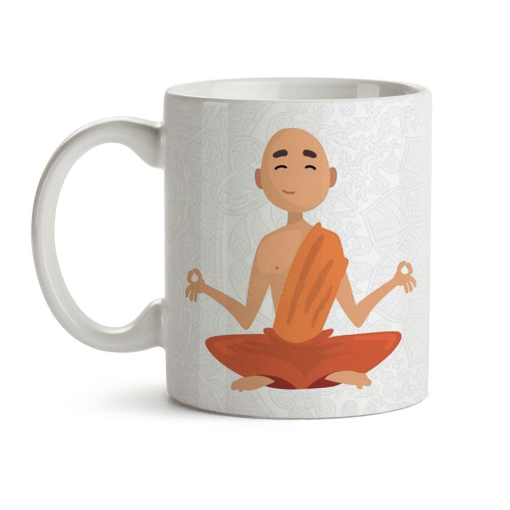 Caneca - Zen
