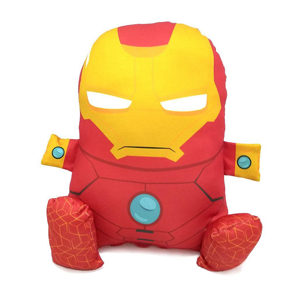Homem De Ferro - Fofinho