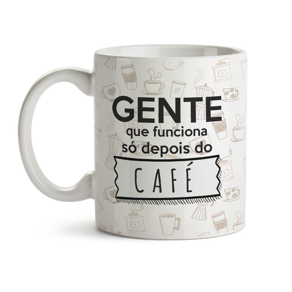 Só Depois Do Café