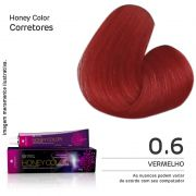 Coloração Honey Color 0.6 60g