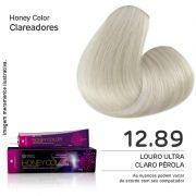 Coloração Honey Color 12.89 60g