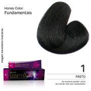 Coloração Honey Color 1 60g