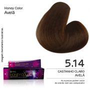 Coloração Honey Color 5.14 60g