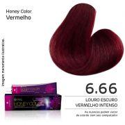 Coloração Honey Color 6.66 60g