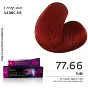 Coloração Honey Color 77.66 60g