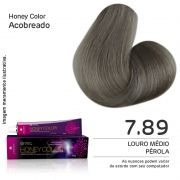 Coloração Honey Color 7.89 60g