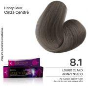 Coloração Honey Color 8.1 60g