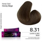 Coloração Honey Color 8.31 60g