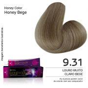 Coloração Honey Color 9.31 60g