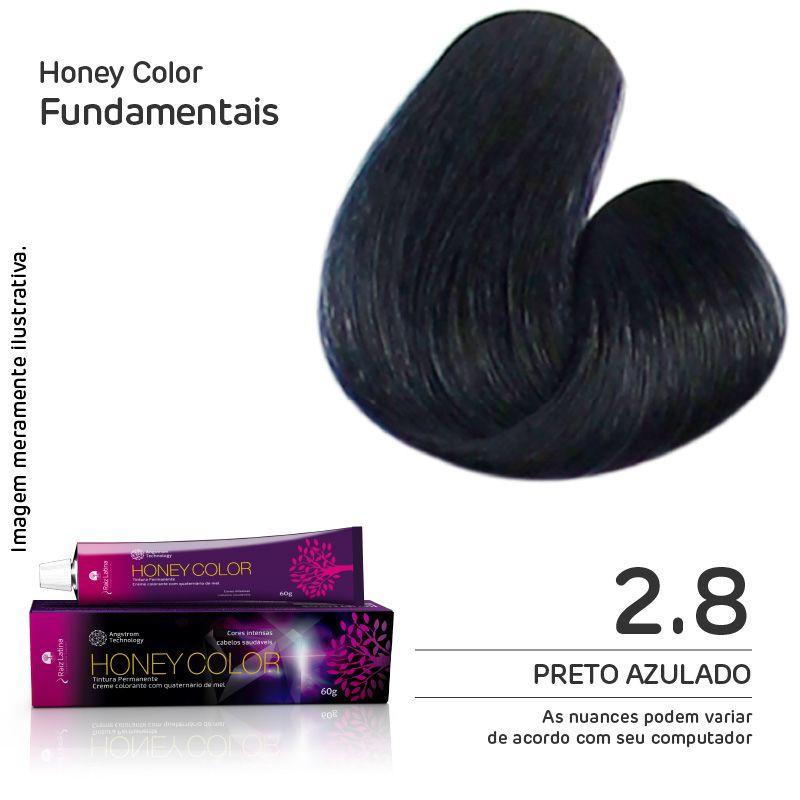 Coloração Honey Color 2.8 60g