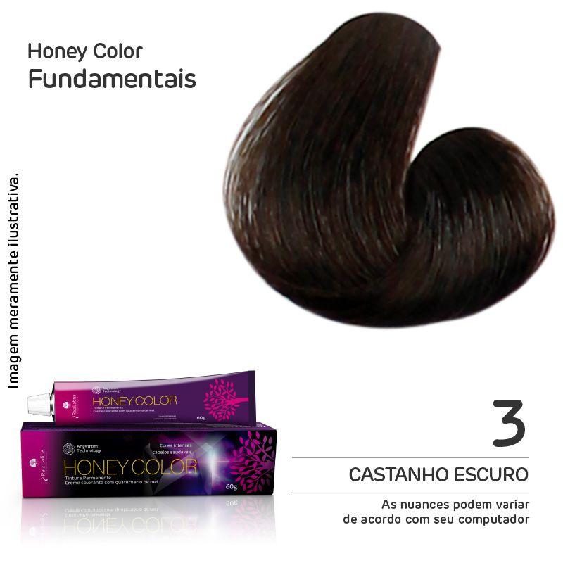 Coloração Honey Color 3 60g