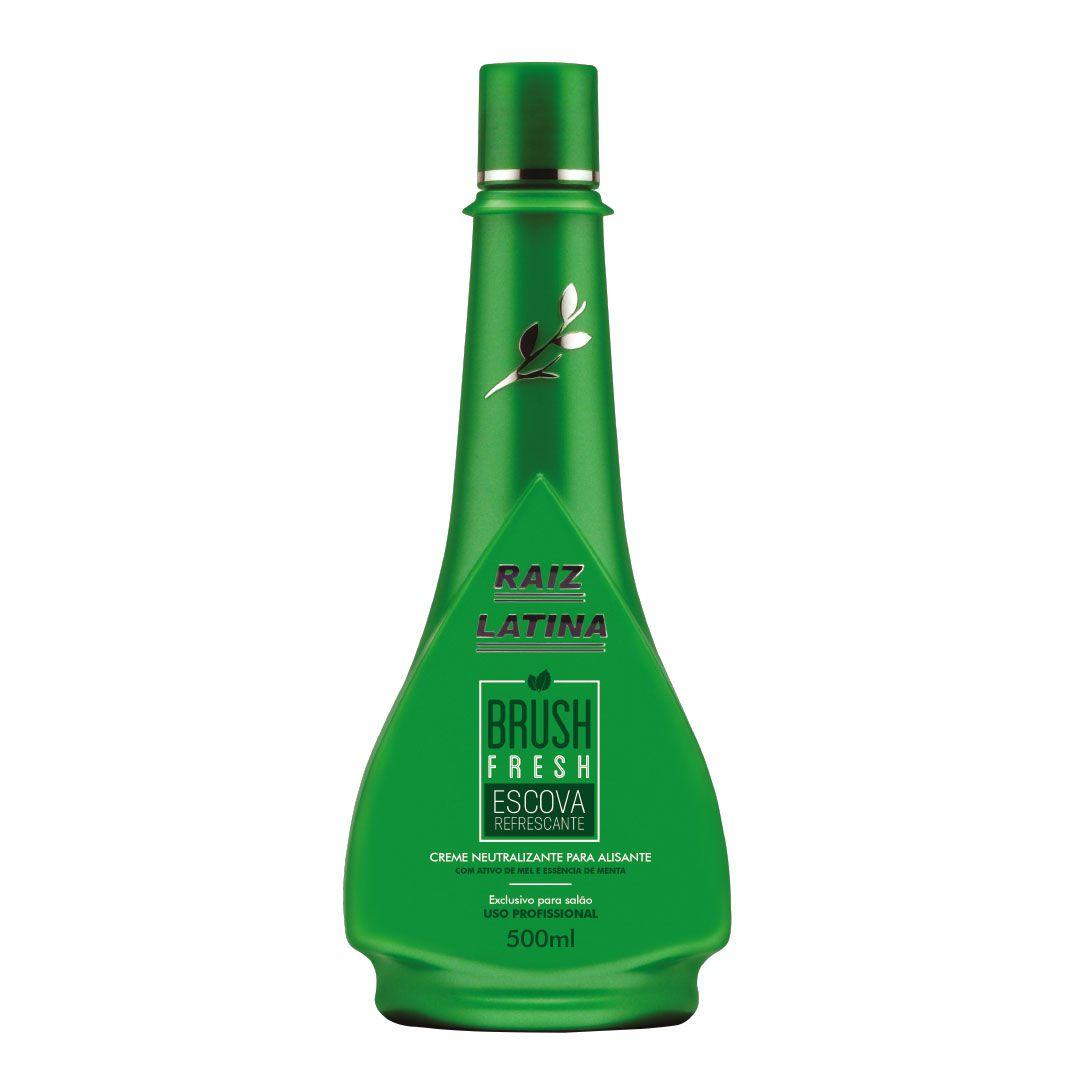 Creme Neutralizante Brush Fresh 500ml